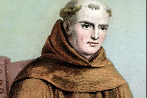 St. Junipero Serra, Founding Father offers a vision to overcome American acrimony