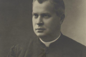 How a Catholic pastor saved hundreds of his Jewish neighbors in the Warsaw Ghetto