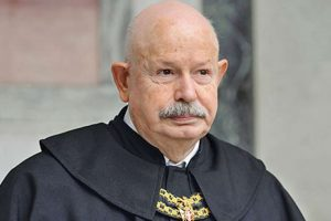 Order of the Knights of Malta elect Dalla Torre 80th Grand Master