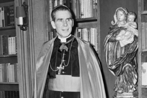 Venerable Fulton J. Sheen to be Beatified in Peoria, IL