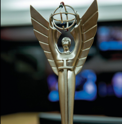 EWTN Big Winner at 2018 Gabriel Awards