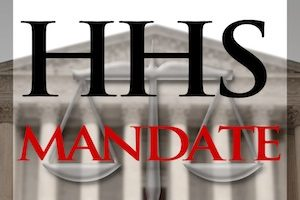 Catholics slam 'lawless' HHS 'transgender mandate'