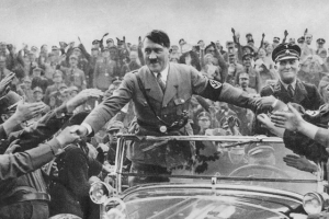 HISTORY MATTERS: Triumph of the Führer: January 30, 1933
