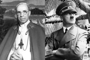 Vatican to open WWII secret archives of Pope Pius XII