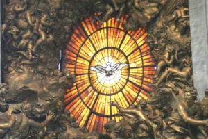 The Holy Spirit: The Power and Glory of the Third Person of the Blessed Trinity and how it transforms us