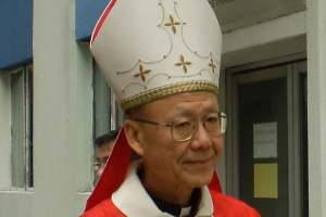 Communism v Catholicism: Religion is a big factor on Hong Kong's streets