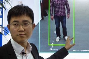 New Tech can identify you by how you walk, gait recognition