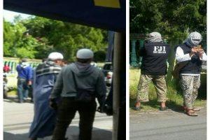 Islamic radicals against parish charity work in Yogyakarta