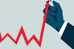 Fastest rise in inflation since 2008 sets alarm bells ringing