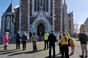 Ireland: New Law Makes it a Crime to Celebrate or Attend Public Mass