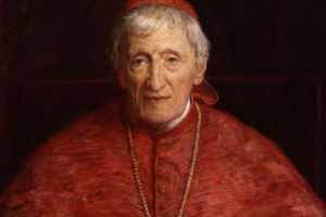 Pope Francis approves canonization of John Henry Newman