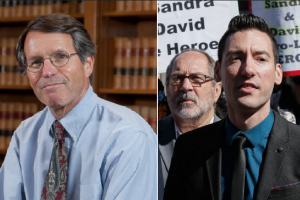 Judge Who Made David Daleiden Pay Millions for Exposing Planned Parenthood Caught Breaking the Law