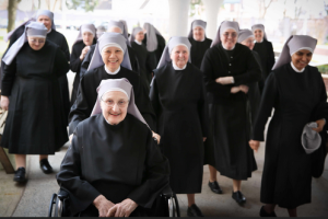 "Little Sisters of the Poor (""David"") vs. Obama Care (""Goliath"") , Back in Court"