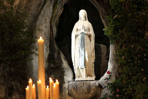 Just Announced: 70th Official Church-recognized Miracle at Lourdes