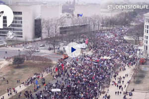 One-minute speed view of the 2020 March for Life