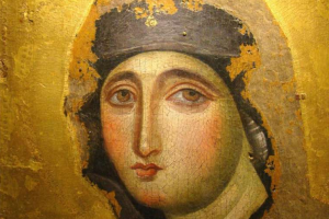 St. Dominic entrusted this Marian icon to nuns in Rome 800 years ago