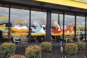 We missed this one in December, but worth showcasing now: McDonald's Franchise Owners Keep Priorities Clear and Simple