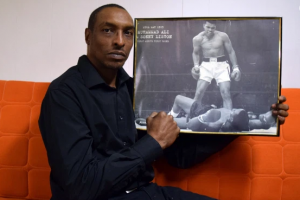 Muhammad Ali's son says dad would have hated 'racist' Black Lives Matter