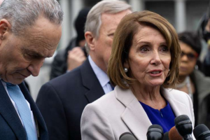 San Francisco archbishop responds to Pelosi: 'No Catholic in good conscience can favor abortion'
