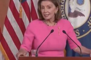 Nancy Pelosi Hell-Bent to Intensify Infanticide, Promoting Killing Babies in Abortion-Without-Limits Legislation