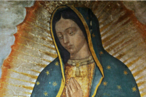 U.S. bishops turn to Our Lady of Guadalupe for prayers amid coronavirus spread