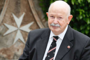 OBIT: Grand Master of the Order of Malta dies at 75
