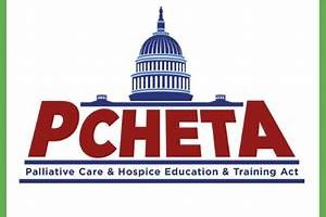 Catholic Medical Association Issues Support of the Palliative Care and Hospice Education and Training Act