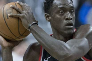 Pascal Siakam: Toronto Raptors star got his start in seminary