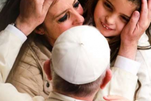 Pope Francis retools John Paul II Institute for Marriage and Family