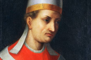 The Sobering Story of the Pope Who Begged for Help from Purgatory