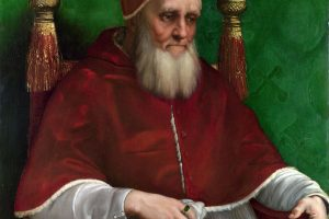 This Week in History: April 18, 1506—Pope Julius II