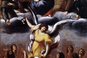 November 1-8: You Can Release Souls from Purgatory!!