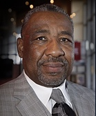 Rev. Earl Smith: Chaplain to NFL and NBA pro teams… and to Death Row inmates at San Quentin maximum security prison