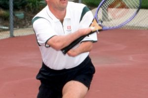 WOW!  Meet a Hall of Fame Tennis Champion Born Without Hands and find out wny he inspires millions