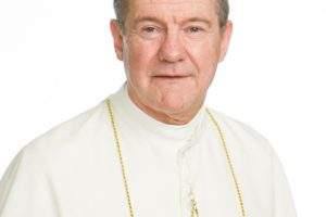 CATHOLIC BUSINESS PROFILE: Abbot Eugene Hayes, O. Praem.