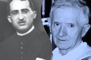 Pope Francis Advances Saint Causes of Two Inspiring Priests–one a seasoned layman
