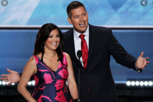 After 8 years, Lumberjack Catholic Congressman Sean Duffy Retires for a Higher Purpose