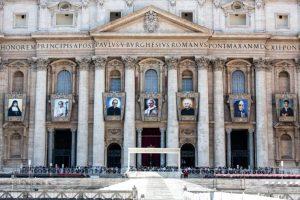 Meet our Seven Newly Canonized Saints