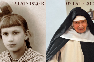 The World's Oldest Nun who Defied the Nazis and Sheltered Jews