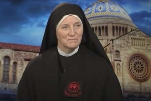 Sister, Soldier, Colonel, Surgeon, Speaker: Catholic religious sister to address Republican convention