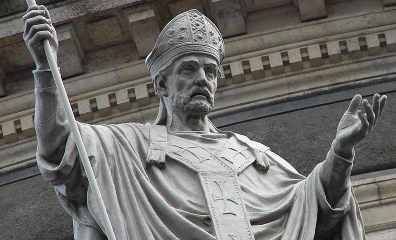 The Easter Sermon of St. John Chrysostom, A.D. 400