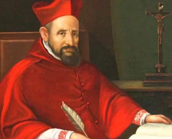 Saint Robert Bellarmine: Example for our time, patron of canon lawyers and catechists