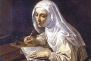 SAINTS AT WORK: St. Catherine of Siena, Dominican Model of Fortitude during Pandemic