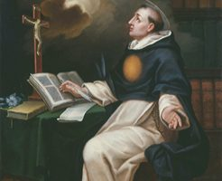 BOOK REVIEW: Thomas Aquinas: The Dumb Ox