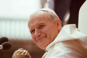 Polish bishops call for John Paul II to be named a doctor of the Church