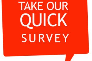 Survey: Please Let us Know What You Think by Dec 21