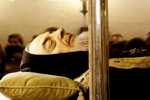 SAINTS AT WORK: Padre Pio Overcame Suffering with Hope, says Italian journalist