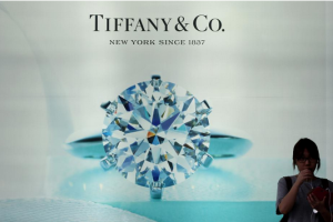 Yes it matters: Iconic Tiffany Brand  sold