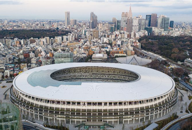 Tokyo archbishop asks Olympic athletes not to visit Catholic churches during games