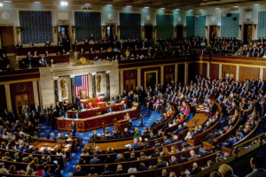 House passes spending bills, strips out pro-abortion language